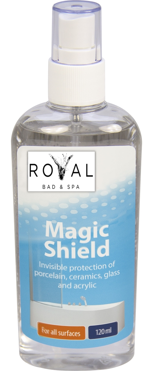 Royal Magic Shield Polish 120ml