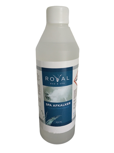Royal Spa Afkalker - 500 ML