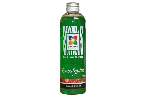 Passion wellness eucalyptus badeduft 250ml