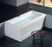 Fritstående badekar - Flotte hjørnebadekar i høj kvalitet